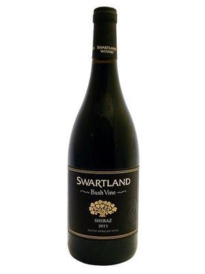 Swartland Winery Swartland Bush Vine Syrah 2014