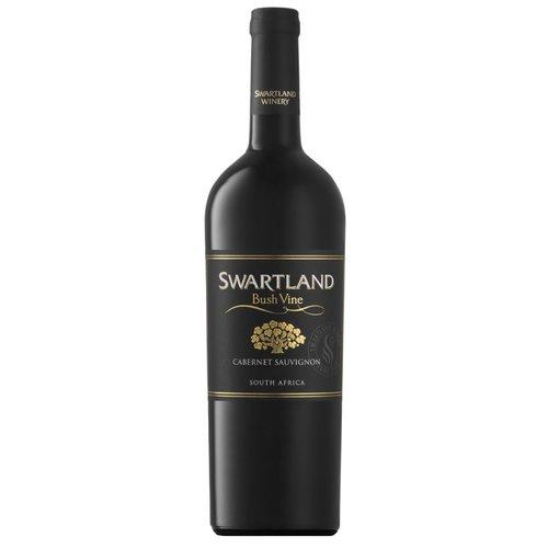 Swartland Winery Swartland Bush Vine Cabernet Sauvignon 2017