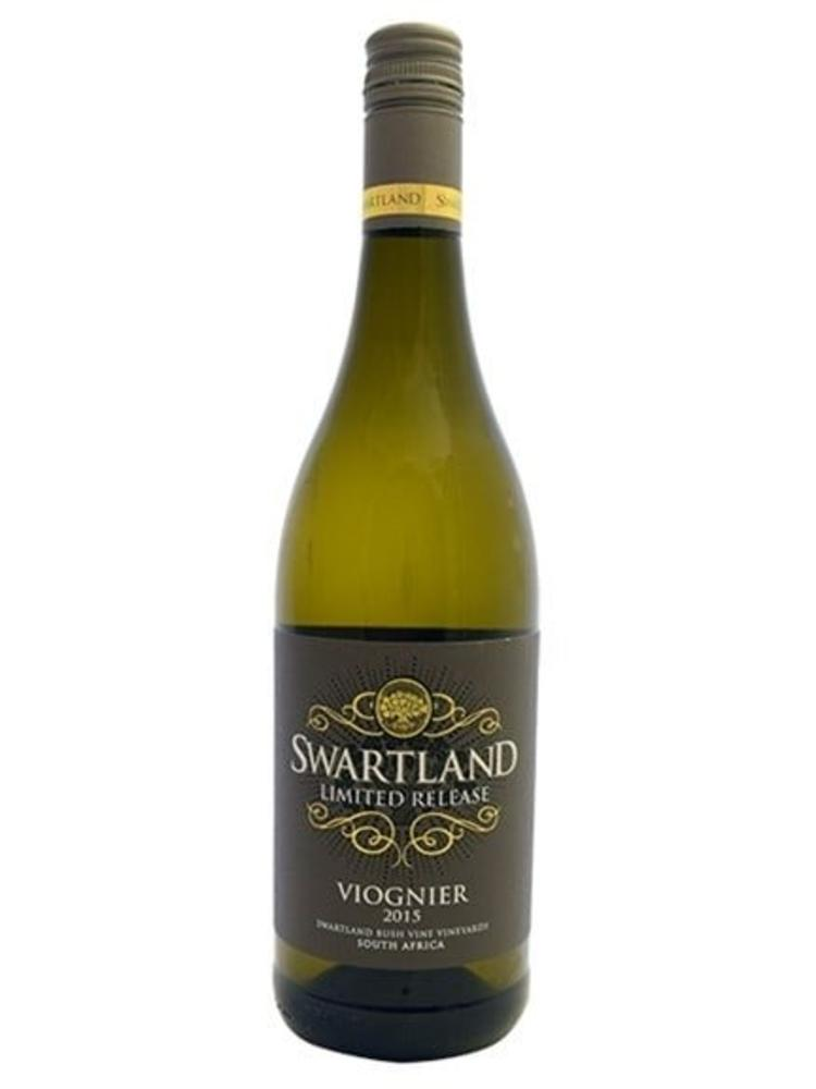 Swartland Winery Swartland Limited Edition Viognier 2017