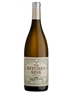 The Kitchen Sink The Kitchen Sink White 2016