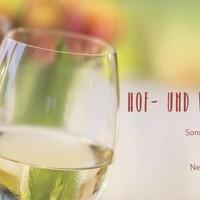 2. Hof- und Weinfest