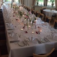 Tisch 24 im Restaurant Allerkrug
