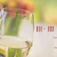 3. Hof und Weinfest