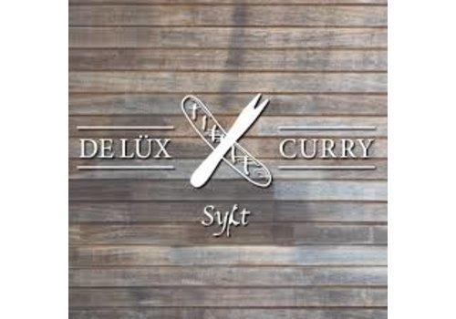 De Lüx Curry Sylt