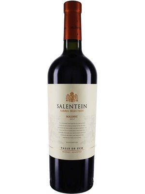 Bodegas Salentein Bodegas Salentein Barrel Selection Malbec 2017