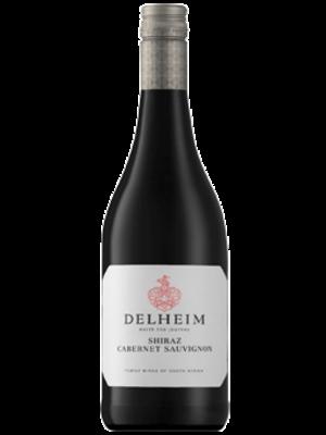 Delheim Delheim Shiraz/Cabernet Sauvignon 2017