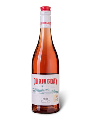 Fryer's Cove Fryers Cove Doringbay Rosé 2018
