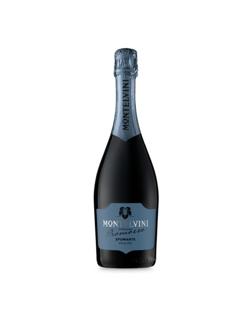 Montelvini Montelvini Prosecco Spumante Extra Dry
