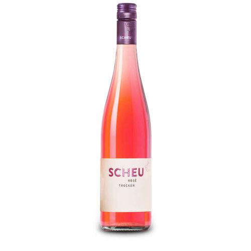 Weinhof Scheu Weinhof Scheu Rosé trocken 2018
