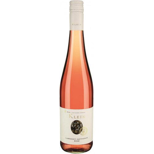 Weingut Gerhard Klein Weingut Klein Cabernet Sauvignon Rosé trocken 2019