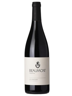 Beaumont Family Wines Beaumont Pinotage 2017