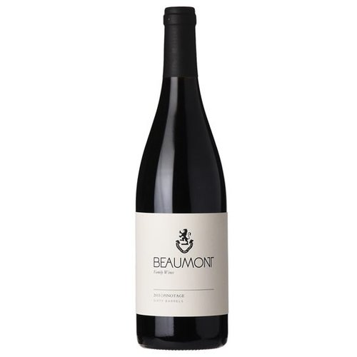 Beaumont Family Wines Beaumont Pinotage 2016