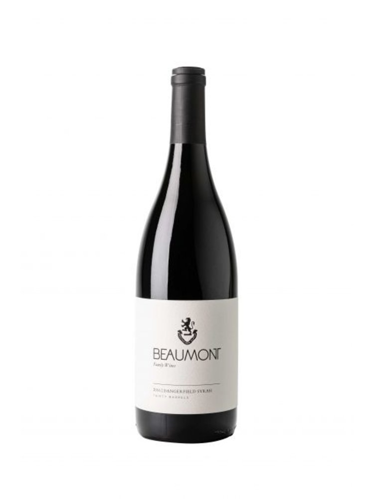 Beaumont Family Wines Beaumont Dangerfield Syrah 2016