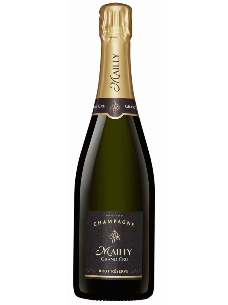 Champagne Mailly Grand Cru Champagner Mailly Grand Cru Brut Reserve