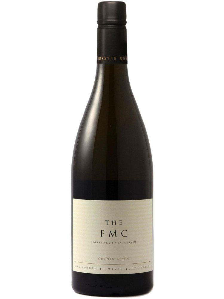 Ken Forrester Vineyards Ken Forrester The FMC Chenin Blanc 2018