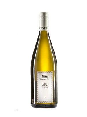 Weingut Clüsserath - Weiler Clüsserath - Weiler Mosel Riesling 2019 1 Liter