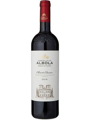 Castello di Albola Castello di Albola Chianti Classico 2016