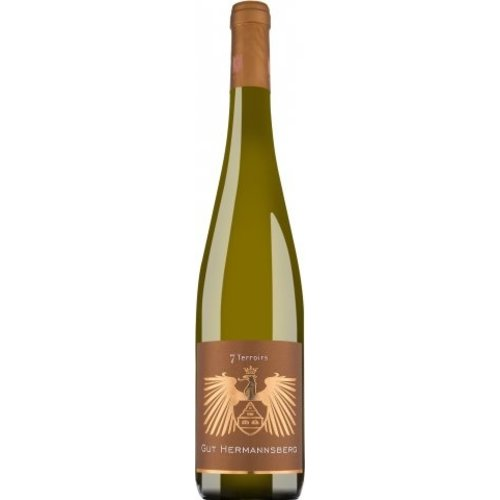 Gut Hermannsberg Gut Hermannsberg 7 Terroirs Riesling 2019