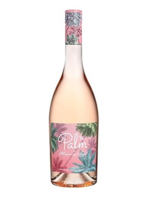 Chateau d' Esclans Chateau d' Esclans The Palm Rosé 2019