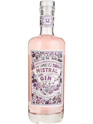 Mistral Gin 40 %