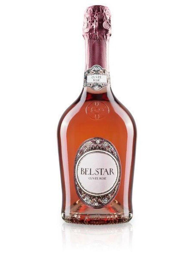 Weingut Bisol Bisol Belstar Cuvée Rosé Extra Dry