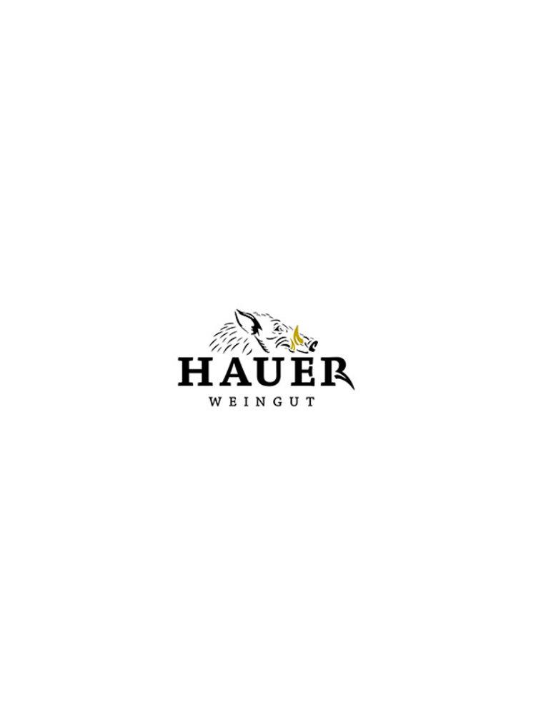 Weingut Hauer Hauer Chardonnay trocken 2018