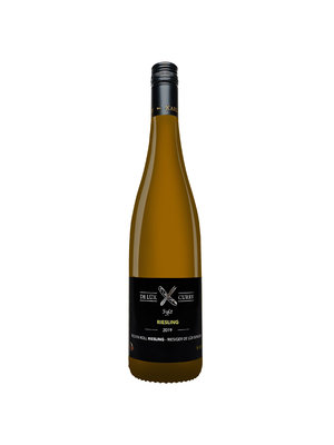 Karl May De Lüx Curry Riesling 2019