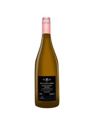 Hirschmüller De Lüx Curry Chardonnay 2019