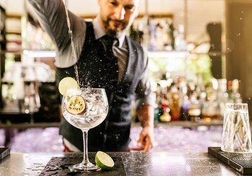 19. November - Cocktail- und Spirituosenkurs