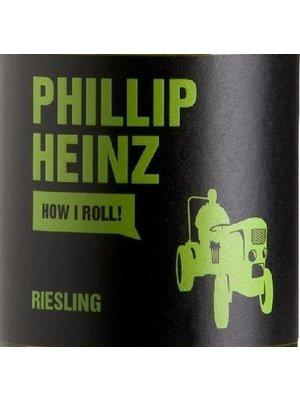 Phillip Heinz Phillip Heinz Riesling 2016 QbA trocken