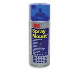 Spraymount 400 ml