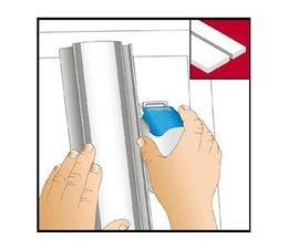 Foamcutter Straight snijden WC 6001