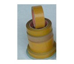 Dubbelzijdige tape 12mm, 50 meter op een rol