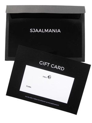 Gift Card per Post  € 10