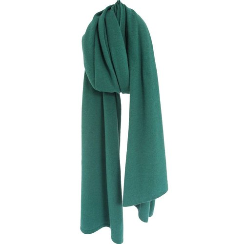Sjaal SjaalMania Cosy Chic Green and Mean