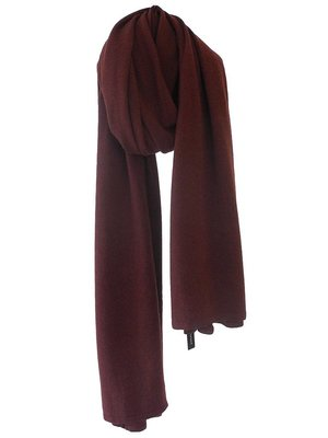 Sjaal SjaalMania Cosy Chic Brown Sugar