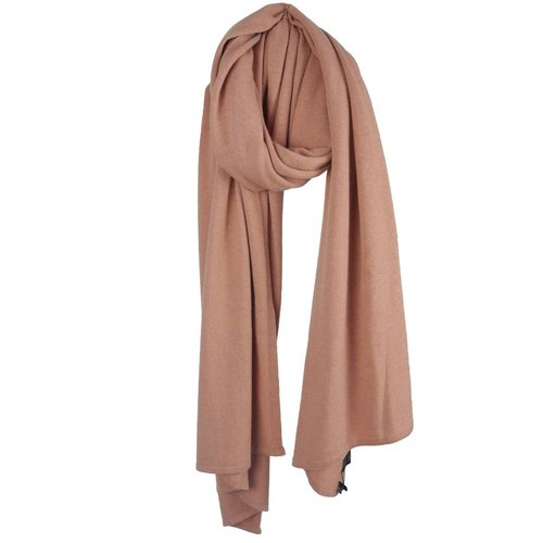 Travel Wrap Cosy Chic Burnt Beige