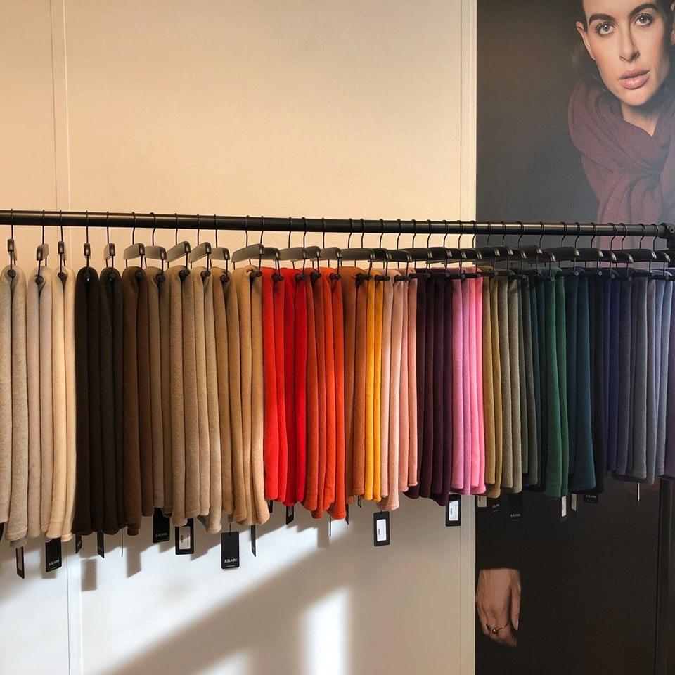 showroom sjaalmania