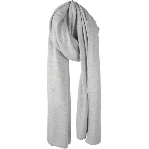 TravelWrap Chic Pearl Grey Melee