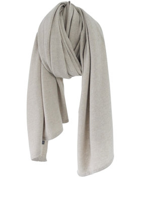Travel Wrap Cosy Short Grigio