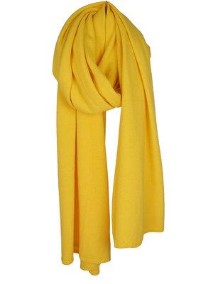 Sjaal Cosy Chic Lemon
