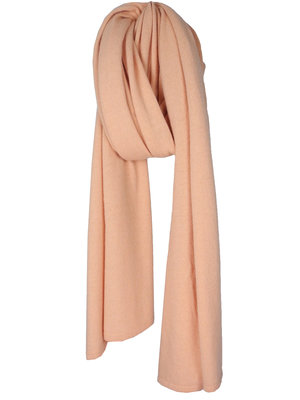 Sjaal Cosy Chic Soft Coral