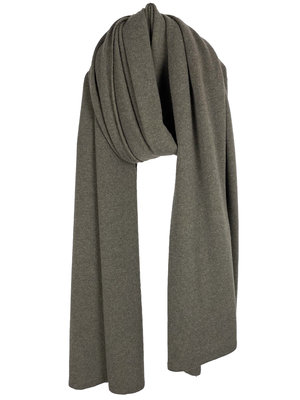 Travel Wrap Cosy Chic Olive Melee