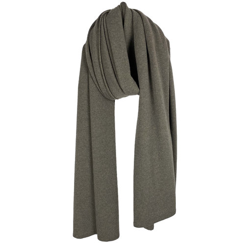 Sjaal Cosy Chic Olive Melee