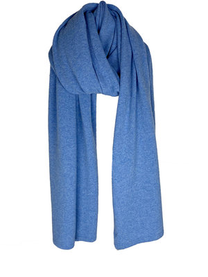 Travel Wrap Cosy Short Mid Denim