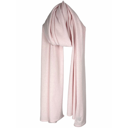 Sjaal Cosy Chic Soft Pink