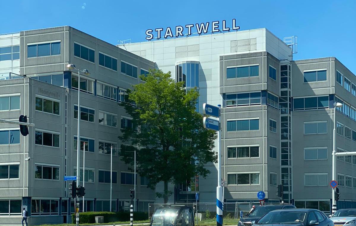 startwell
