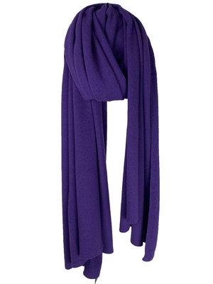 Travel Wrap Cosy Chic Colour Purple