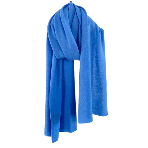 Scarf Cosy 100% Cashmere Midnight - Copy - Copy