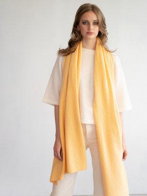 Travel Wrap Cosy Chic Saffron
